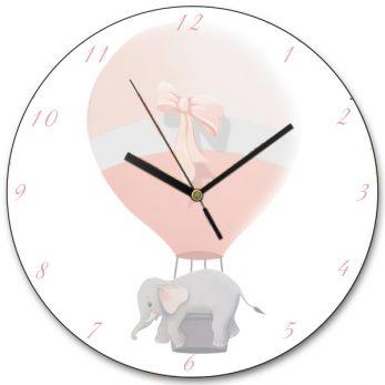 elephant clocks